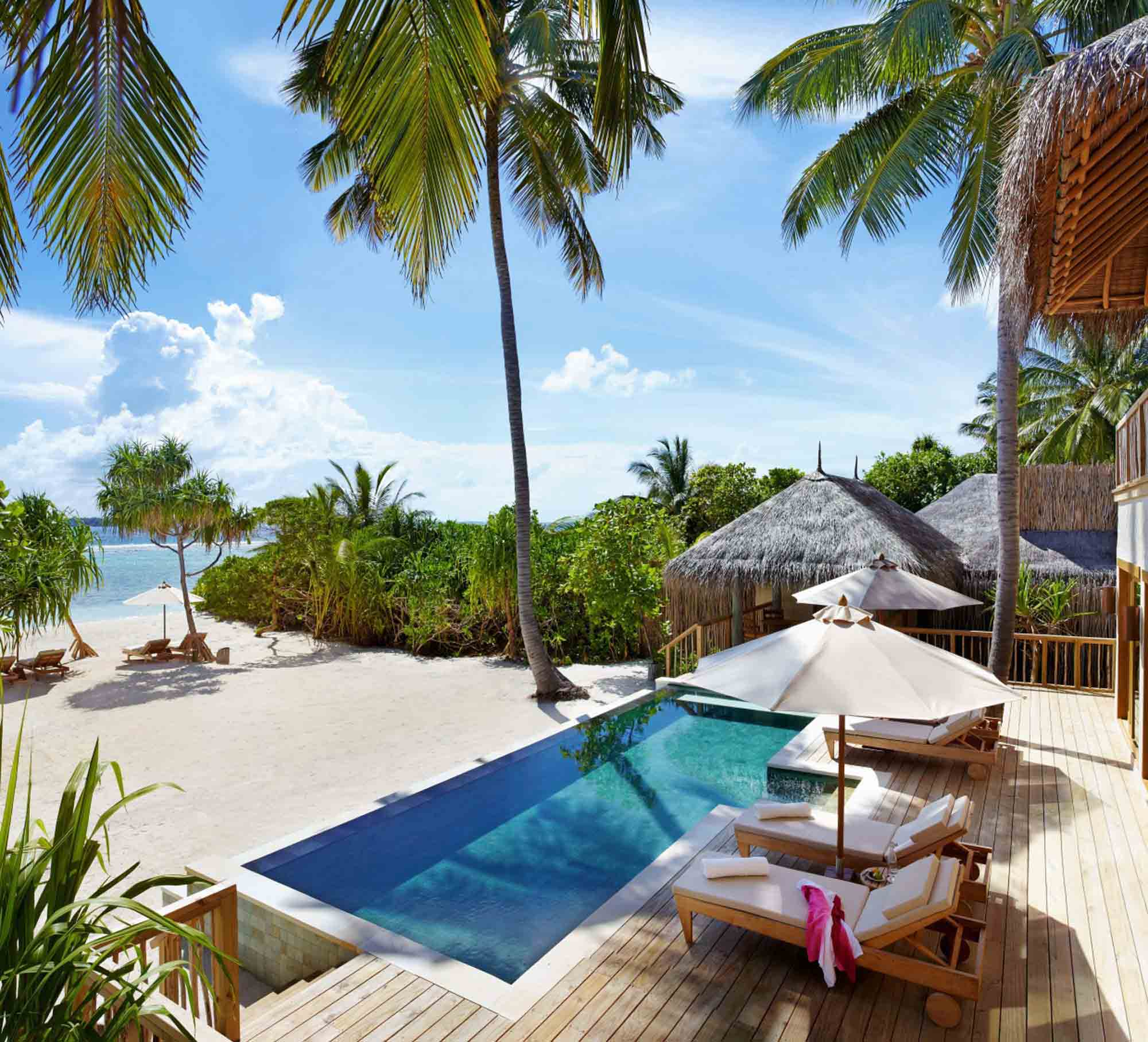 Six Senses Laamu photo