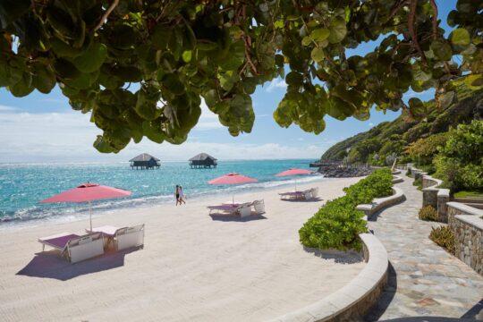 MandarinOrientalCanouan - K1600_canouan-hotel-godahl-beach-01
