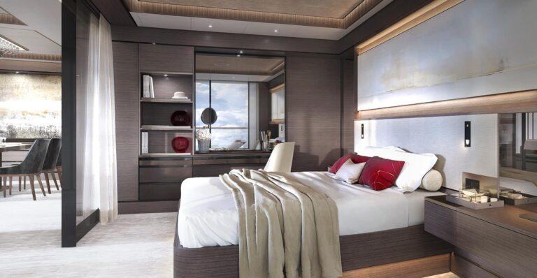 RitzCarltonYacht - The-Owners-Suite_Bedroom