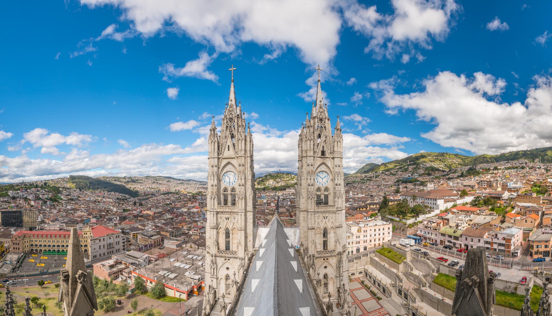 Rundreise - K1600_shutterstock-440200345-Ecuador-Basilica-del-Voto-Nacional-doqntown.jpg