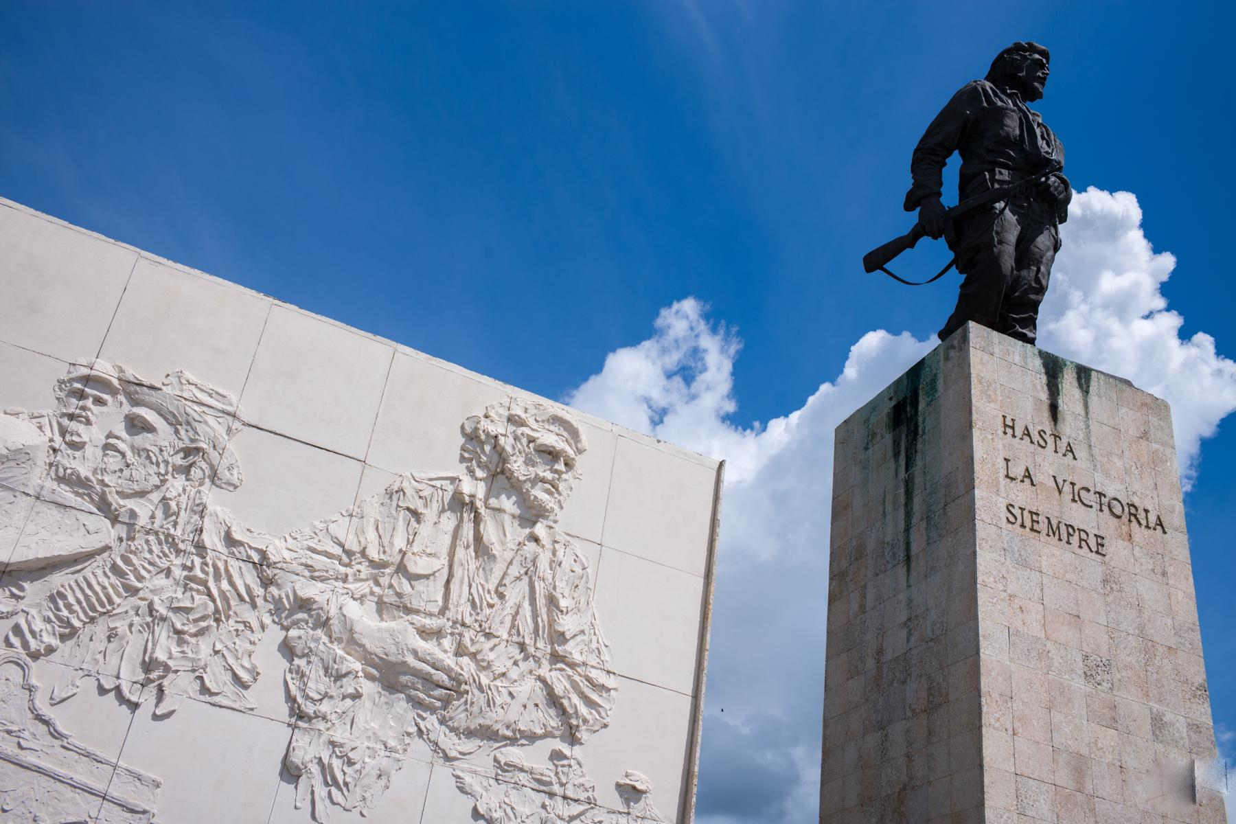 Kuba - Che-Guevara-Monument.jpg