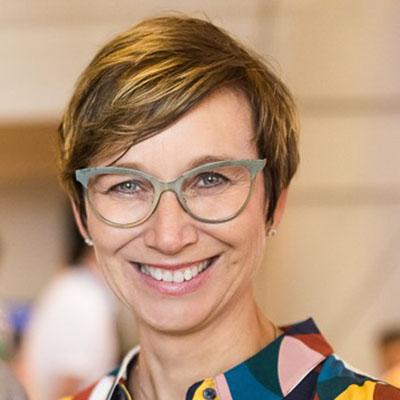 Nicole LaValette